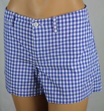 Ralph Lauren Plaids & Checks 100% Cotton Shorts for Women | eBay