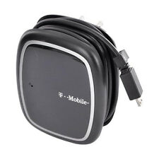 T-Mobile Universal 2 in 1 Micro USB Wall Home Charger with Extra USB Port