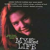 My So Called Life by Original Soundtrack (Cd 1995, Atlantic (Label) Like New