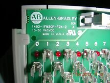 ALLEN BRADLEY 1492-IFM20F-F24-2