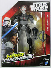 Star Wars Hero Mashers The Inquisitor Action Figure HASBRO
