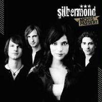 """SILBERMOND """"NICHTS PASSIERT"""" CD NEU"""