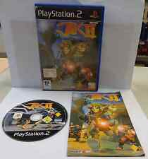 Console Gioco Game SONY Playstation 2 PSX2 PS2 PAL ITALIANO IT - JAK 2 RENEGADE