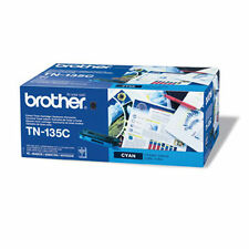 Cyan Toner Cartridges for Brother