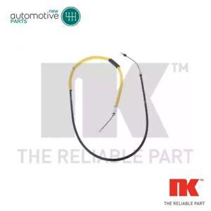 Handbrake Cable NK 903761 For PEUGEOT 306