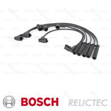 Ignition Leads Kit Cable Volvo:V70 I 1,S70,C70 I 1,XC70 CROSS COUNTRY,S80 I 1