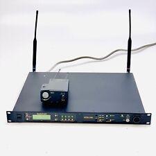 Telex RadioCom Btr-700 C4 Band W/ 1 Belt-peck