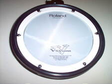 Roland Mesh Head V-Drum Pad Upgrades - 3 Dual Trigger (1-pdx-8 & 2-pdx-6)
