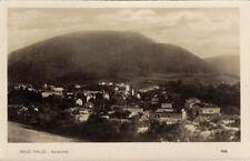 RP, Panorama, TRENC/TEPLICE, Czech Republic, 1920-1940s