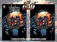 Venom #29 Ken Lashley Exclusives