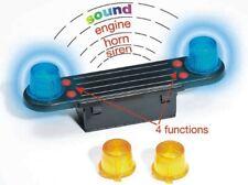 Zubehör: Light and Sound Module Display Zubehör M. Funktion