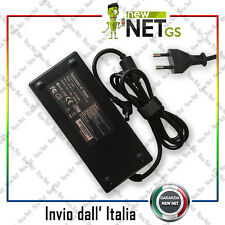 Alimentatore Caricatore Caricabatteria per Sony autoradio  da 120W 12V 10A 01114