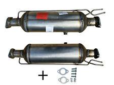 Rußpartikelfilter DPF KIA SPORTAGE (JE_, KM_) 2.0 CRDi 4WD