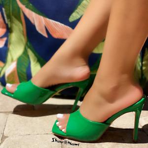 HUGO-5 Green