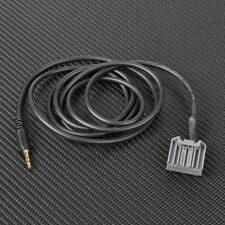 3.5MM AUX Audio Radio Adapter Input Cable male for Honda Accord Civic CR-V CRV
