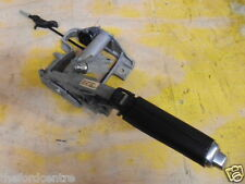 GENUINE FORD FOCUS HANDBRAKE LEVER WITH SILVER BUTTON 2014 2018 F1FC-2780-BB3ZHE
