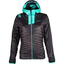 La Sportiva Elysium Primaloft Jacket (M) Negro