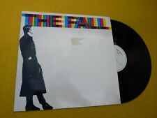 The Fall –458489 A Sides (EX++/EX+) Insert Germay  Lp cover with torn sticker ç