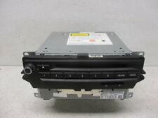 BMW 135 328 335 M3 Z4 AM FM CD SAT Radio Receiver 65129239214 OEM LKQ