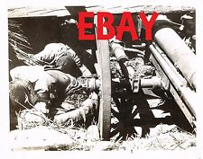 WWII RARE GRAPHIC 1944 4TH MAR DIV 25TH MARINES PTO DEAD JAPANESE SOLDIERS LOOK