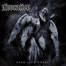 EVOCATION - Dead Calm Chaos  CD