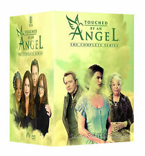Touched By an Angel: Complete Series Seasons 1 2 3 4 5 6 7 8 9 DVD Boxed Set NEW