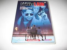 STREET LAW LA LOI DE LA RUE / DVD