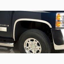 Wheel Arch Trim Set PUTCO 97289GM fits 07-13 Chevrolet Silverado 1500