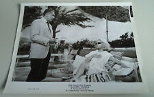 MICHAEL JACKSON DEBBIE REYNOLDS in Goodbye Charlie '64 SUNGLASSES