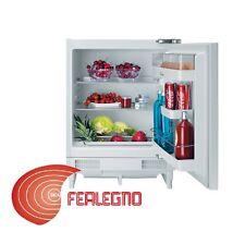 FRIGORIFERO MINI FRIGO INCASSO CLASSE A+ H.82CM CAPACITA'133LT ART.CRU160E CANDY