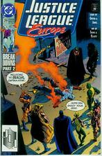 Justice League Europe # 29 (Keith Giffen) (USA, 1991)