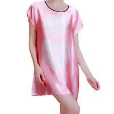 Sexy-Lingerie-Sleepwear-Women's-Dress-Babydoll-G-string-Lace-Underwear-Nightwear