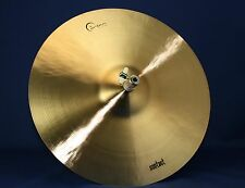 Dream CONTACT 16 Hi Hats PAIR 1299g 1497g (C-HH16)  IN-STOCK! - FREE SHIPPING