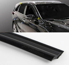 Smoke Wind Rain Window Sun Visor Vent Guard 4p For 2016 2017 Kia All New Sorento