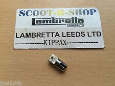 LAMBRETTA STAINLESS STEEL PETROL-FUEL TAP KNUCKLE - JOINT  GP-LI-SX-TV NEW