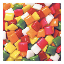 Dubble Bubble Tab Original Chewing Gum Chicles Chiclets 26 lbs - 9900 pieces
