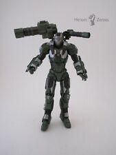 Marvel Iron Man 2 Concept Advanced Tactical Armor Omega Factor War Machine Fig