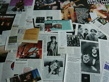 SPIRITUALIZED -  MAGAZINE CUTTINGS COLLECTION (REF AAB1)