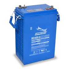 BAFRDC400-6 Fullriver Full Force AGM Deep Cycle Batteries 400AH/6V Quantity 1