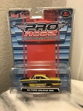 Maisto Pro Rodz '64 Ford Galaxie 500