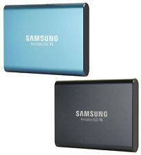 SAMSUNG T5 Portable 500GB 1TB 2TB SSD USB 3.1 SSD External Solid State Drive