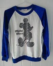 Disney collectable mickey mouse jumper