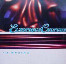 """Elastique Culture La muzika (DJ Tandu Remix, 1998)  [Maxi 12""""]"""