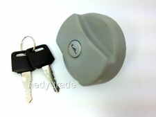 Fuel Petrol Cap OPEL VAUXHALL Zafira Astra Vectra Corsa Locking Tank + 2 Keys
