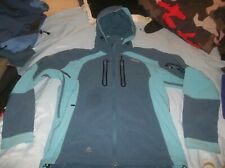 Bergans of Norway Softshell Skiing Snowboard Hiking Jacket Coat Parka Large $229
