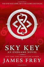 Sky Key (Endgame)