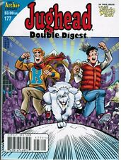 Jughead Double Digest #177 The Archie Library All Ages - Archie Comics