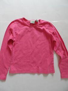 Circo Girls Pink Long Sleeve T-Shirt - Size: M 7-8