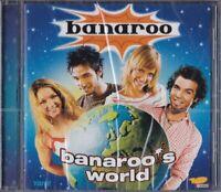 BANAROO / BANAROO´S WORLD * NEW CD 2005 * NEU *