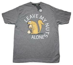 Leave My Nut's Alone - Men's t shirts